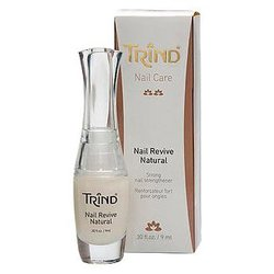 Средство для ухода Trind Nail Revive Natural