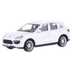 Внедорожник RMZ City Porsche Cayenne Turbo (444012) 1:43