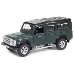 Внедорожник RMZ City Land Rover Defender (554006M(C)) 1:32